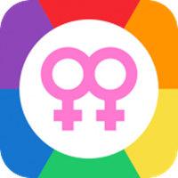 Pink dating app apk
